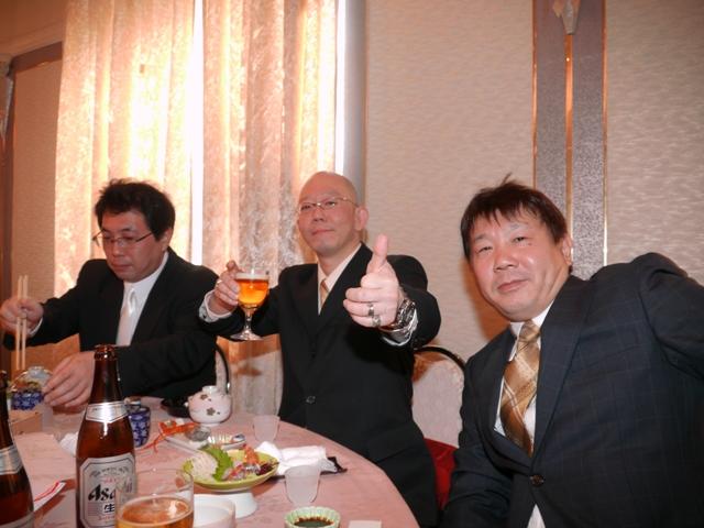 下関青年会議所O.B.&現役
