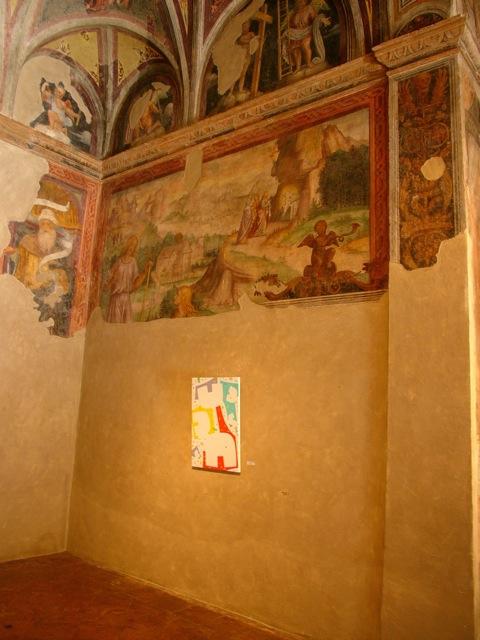 九十九伸一 Canone della Luce 17
