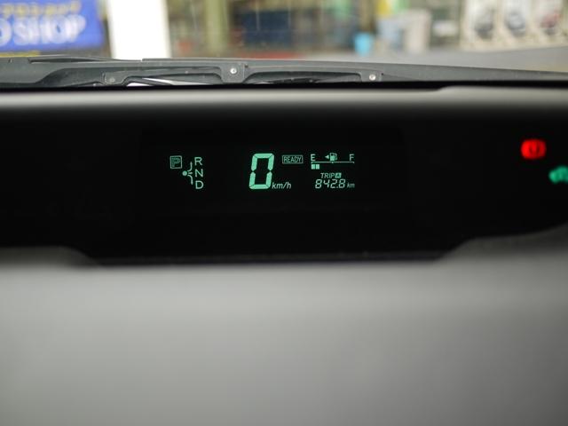 プリウス の 燃費 (平成22年6月)走行距離