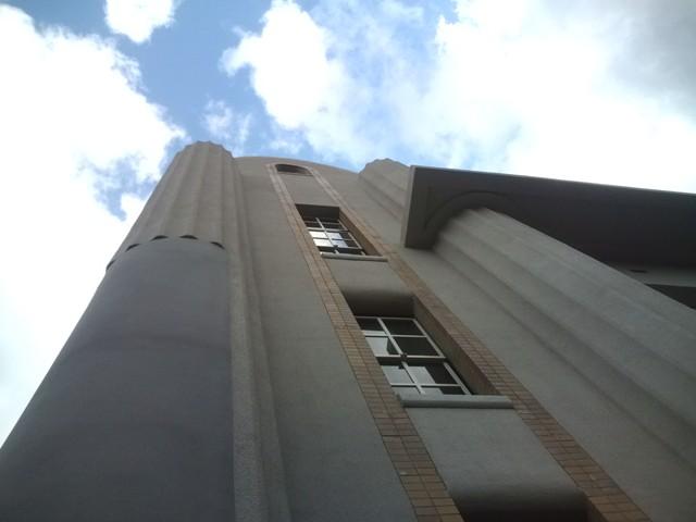 田中絹代ぶんか館空調設備工事