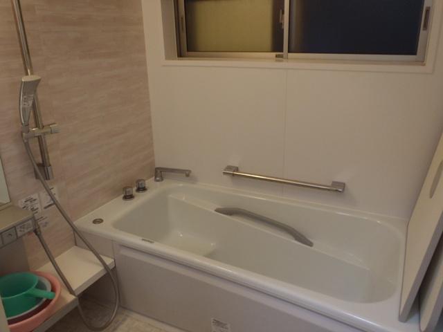 N邸浴室リフォーム
