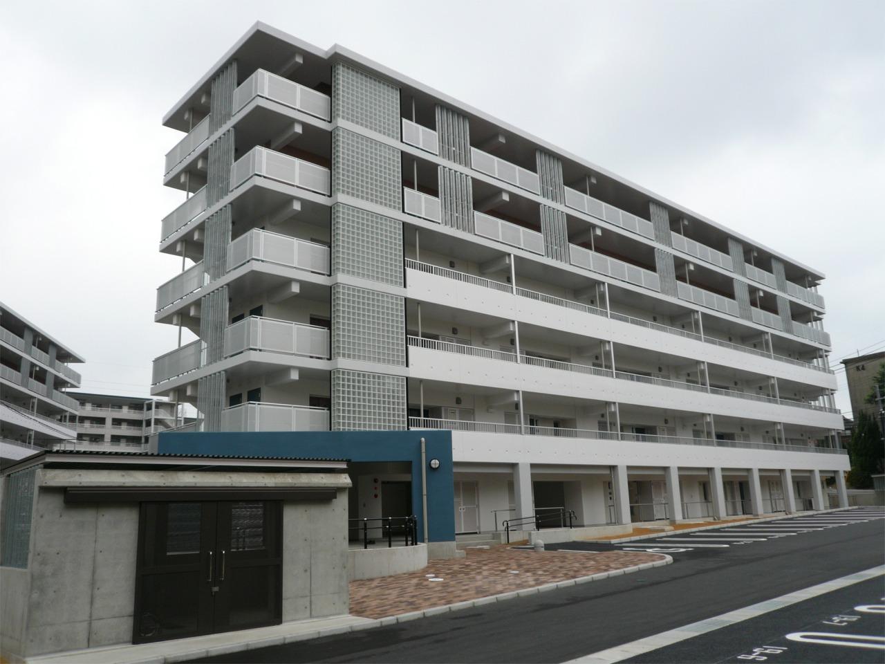 稗田県住新築機械設備工事